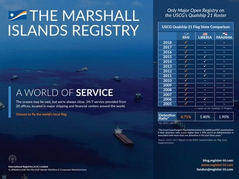 Tanker Shipping & Trade October/November 2018 by