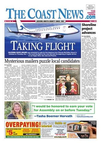 8199bae80d9 The Coast News