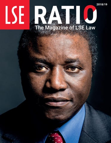 LSE Law Ratio 2018/19 by LSE Law - issuu