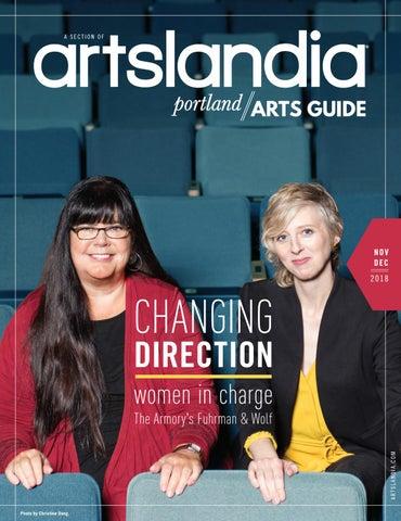 c762ab7139a75f Artslandia Magazine 2017-18 by Artslandia - issuu