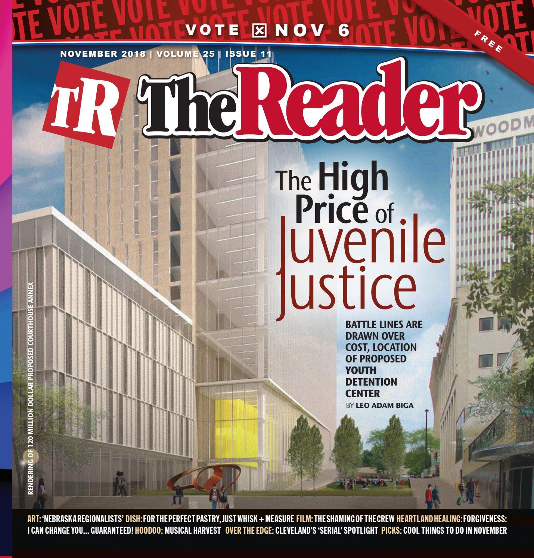 The Reader - November 2018 by PioneerMedia Me - issuu