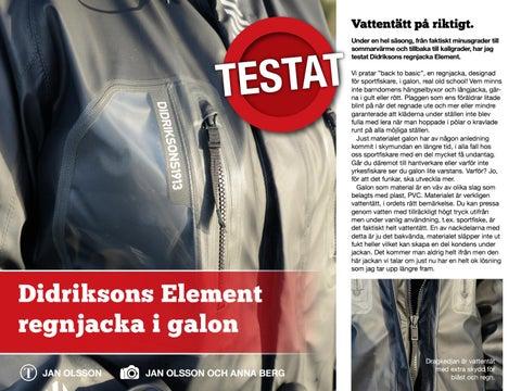 Page 76 of Vattentätt i ordets rätta bemärkelse!
