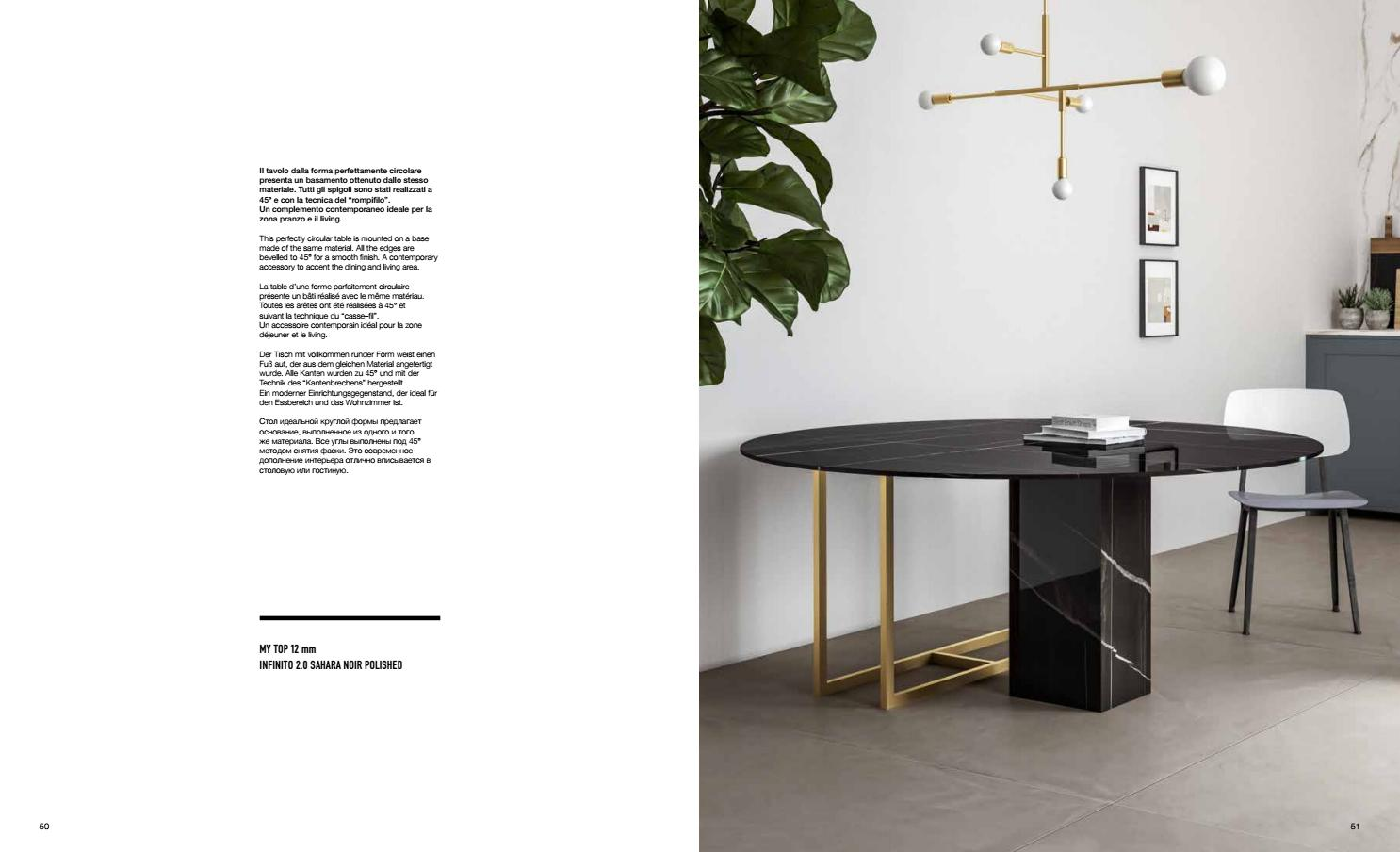 My Top Fondovalle By Ibagno Dimopoulos Issuu