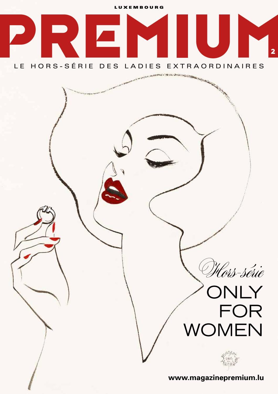 By Série Bail Hor Premium N°2 Issuu Femmes Special David shCrQtd