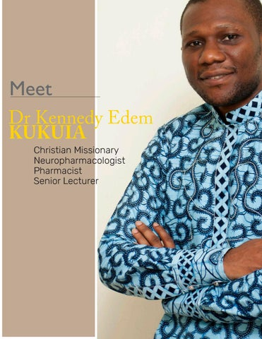Page 29 of Up-Close and Personal with Dr Kukuia