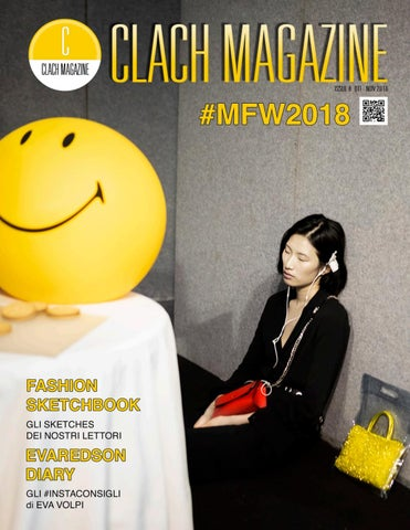 Fashion Illustrated by Milano Fashion Library - issuu 968fa0f0eb0