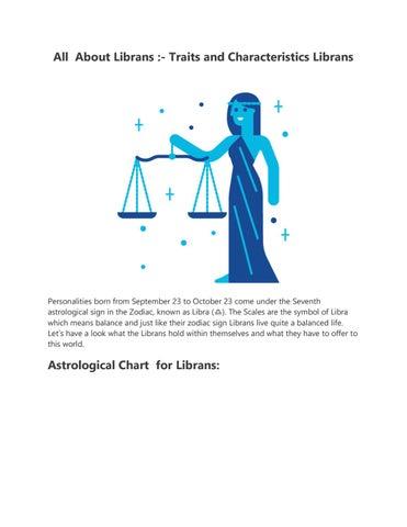 Libra Weekly Horoscopes by Truth Star - issuu