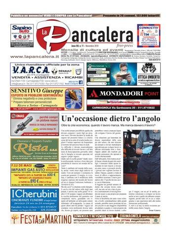 Pubblica un annuncio! VENDI E COMPRA con La Pancalera! 1eb9d4a20cf9