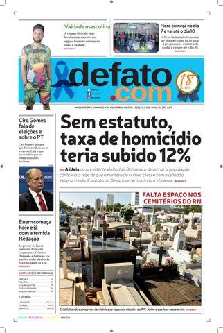 63793d2c46127 Jornal de Fato by Jornal de Fato - issuu