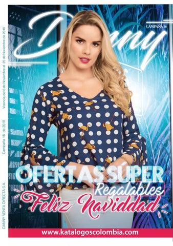 6999fdc4 Danny Campaña 16 / Super Ofertas