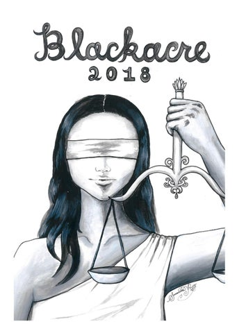 SULS Blackacre 2018 by Sydney University Law Society - issuu