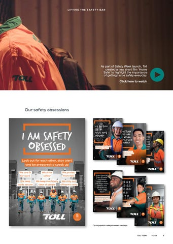 Page 5 of Safety obsessions