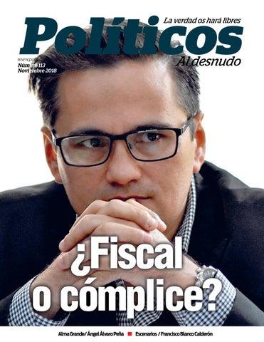 uk availability ade85 2c8f5 Edición 113 Revista Políticos al desnudo