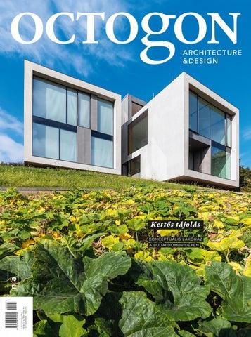 4f392e672e 147_2018 by OCTOGON architecture&design magazine - issuu