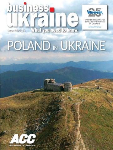 business ukraine magazine 082018