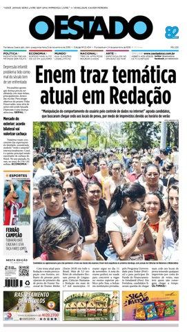 6a93824d94 05 11 2018 – Edição 23404 by Jornal O Estado (Ceará) - issuu