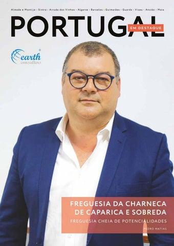 Edição nº33 by Portugal em Destaque - issuu d7ae5c6802