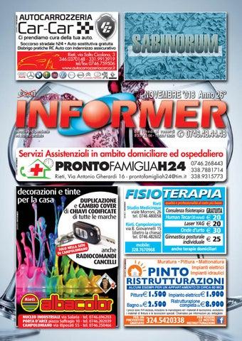 INFORMER novembre 2018 by informer - issuu 02e581c8c7d