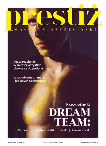 ed5f7bb7a9 Prestiż Magazyn Szczeciński by PRESTIŻ SZCZECIŃSKI - issuu