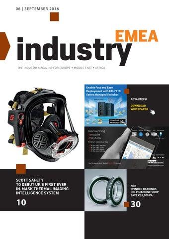 Industry EMEA 06