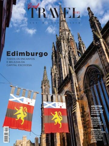 10cddb6bb BTN 344 – Edimburgo – Todos os encantos e belezas da capital ...