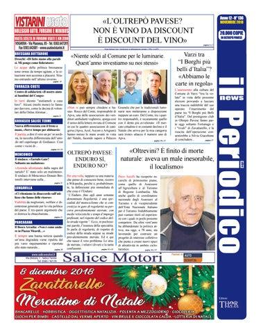5d7756ab51 Il Periodico News - NOVEMBRE 2018 N°136 by IlPeriodicoNews - issuu