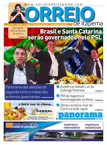 48825f6e1 Edicao 404 CI by Fabiano Soares - issuu