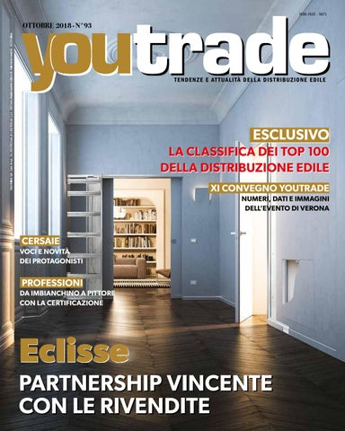 YouTrade Ottobre 2018 by Virginia Gambino Editore Srl - issuu 3f20b6a0a9ba