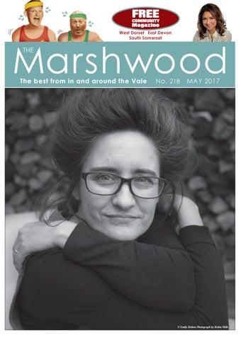d7e112039ec4 Marshwood Vale Magazine May 2017 by Marshwood Vale Ltd - issuu