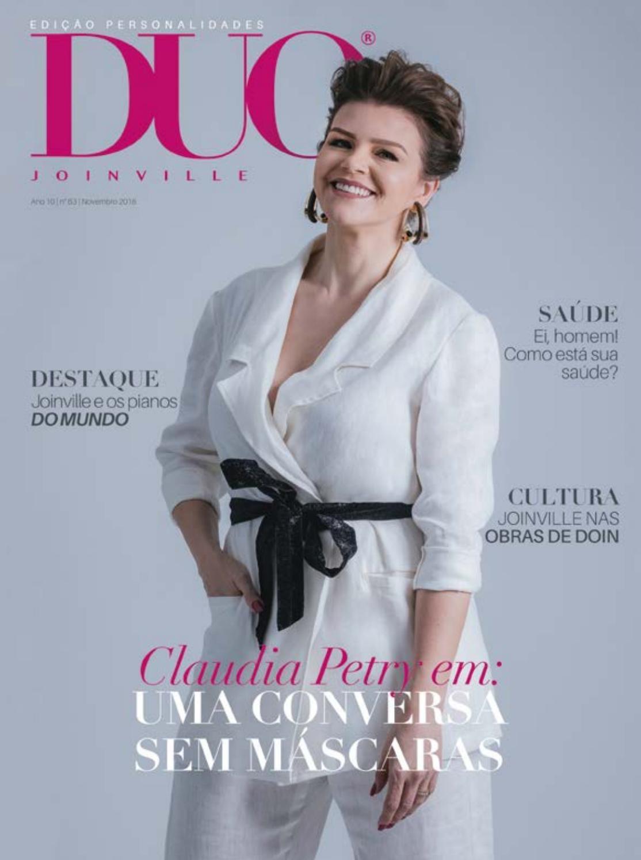 ca61f50689b8 Revista Duo - 063 by Monograma Design - issuu