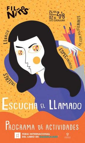 Catálogo De Contenidos 2010 By Feria Internacional Del Libro De