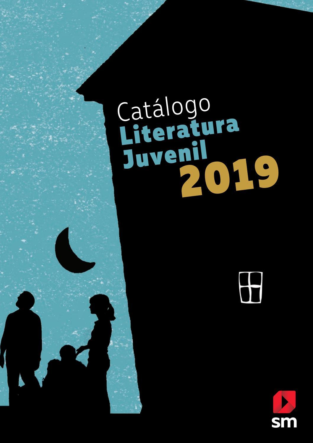 Catálogo Literatura Juvenil 2019 | SM en Argentina by SM Argentina - issuu