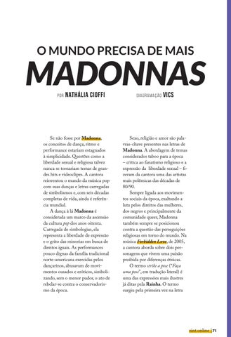 Page 71 of Madonna