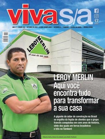 1fc4a322e 209 | Revista Viva S/A | Outubro 2018 by Revista Viva S/A - issuu