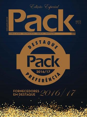 Revista Pack Destaque de Preferencia - 2016 2017 by Revista Pack - issuu ad9df6eb634c5