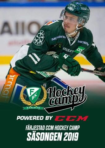 färjestad hockey hemsida