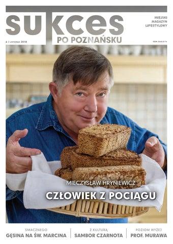 459e807bea Sukces po poznansku pazdziernik2018 by joanna.synoradzka - issuu