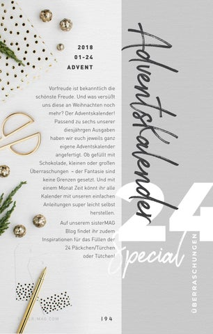 Page 194 of DIY Adventskalender Special