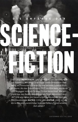 Page 35 of Die Anfänge der Science-Fiction