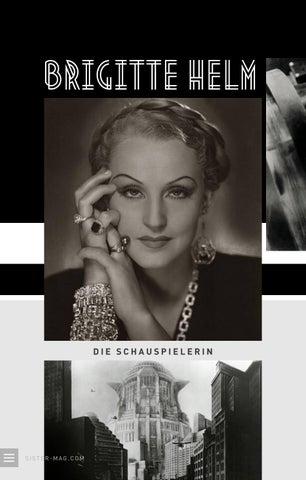 Page 42 of Die Schauspielerin Brigitte Helm