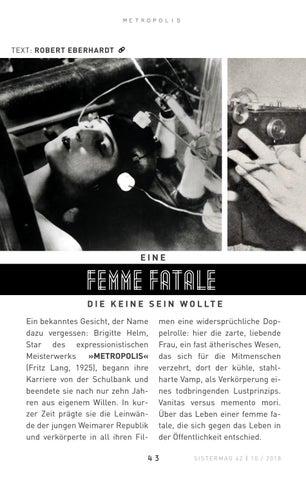 Page 43 of Die Schauspielerin Brigitte Helm