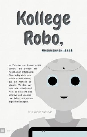 Page 88 of Neue Industrialisierung - Künstliche Intelligenz in der Arbeitwelt