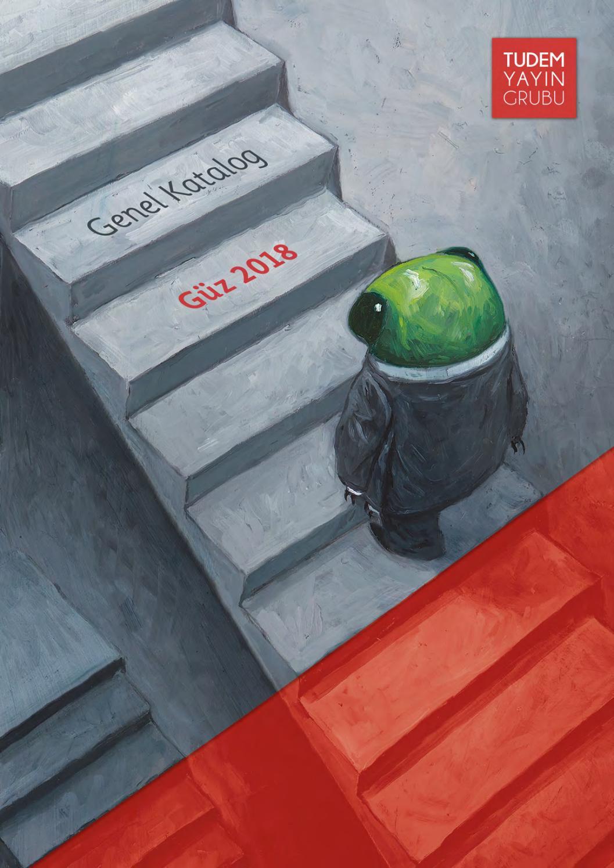 Tudem Genel Katalog Guz 2018 By Tudem Issuu