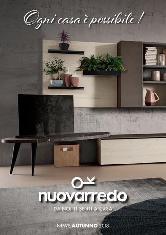 Nuovo Arredo Bari Santa Caterina.News Autunno 2018 By Nuovarredo Issuu