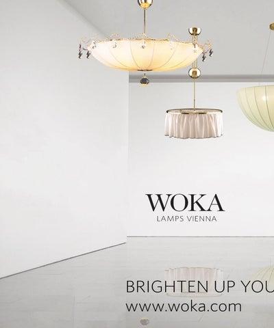 Page 2 of WOKA - Lamps Vienna
