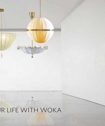 Page 3 of WOKA - Lamps Vienna