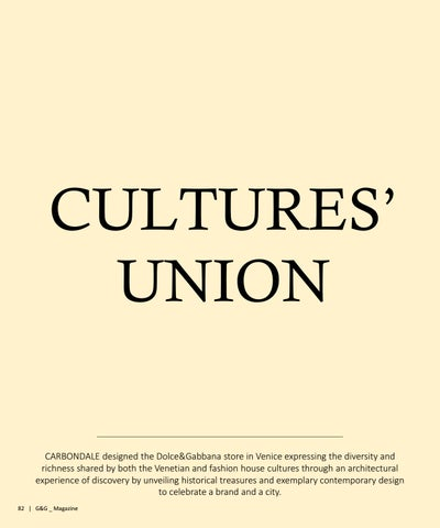 Page 82 of CULTURES' UNION