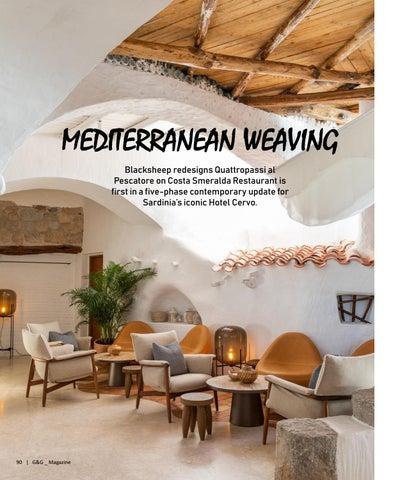 Page 90 of MEDITERRANEAN WEAVING