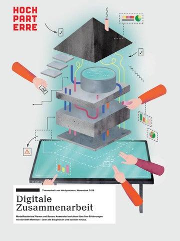 Digitale Zusammenarbeit By Hochparterre Ag Issuu