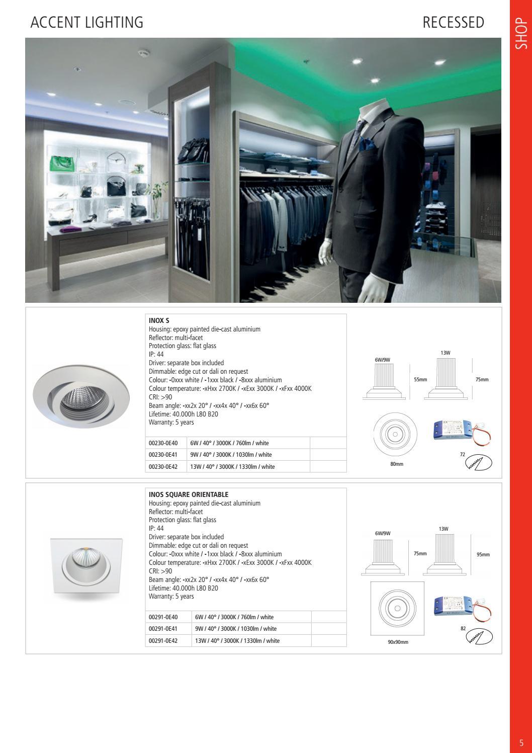 Euro-Luce Catalogue 2018 by euro-luce - issuu
